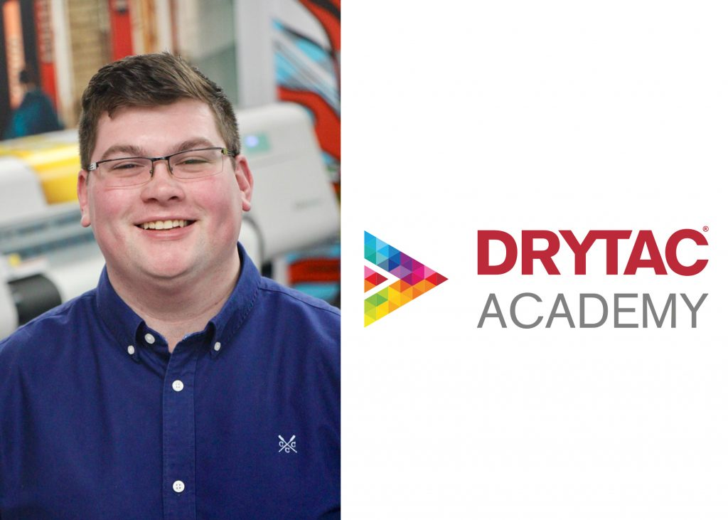 Drytac appoints Gareth Newman to lead new Drytac Academy - Drytac